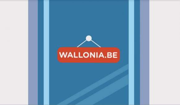 Discover why to invest in Wallonia